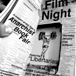 Anarchist Film night