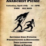 The Sierra Madre Anarchist Picnics