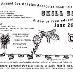 june 26 Acratas L A Anarchist workshop